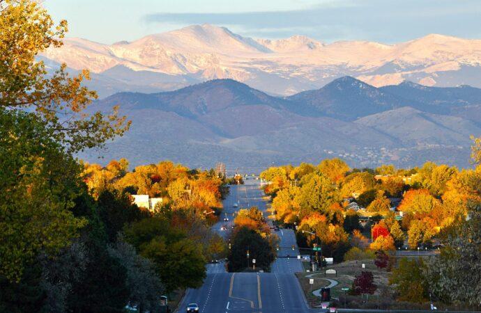LSS Colorado - Centennial-CO
