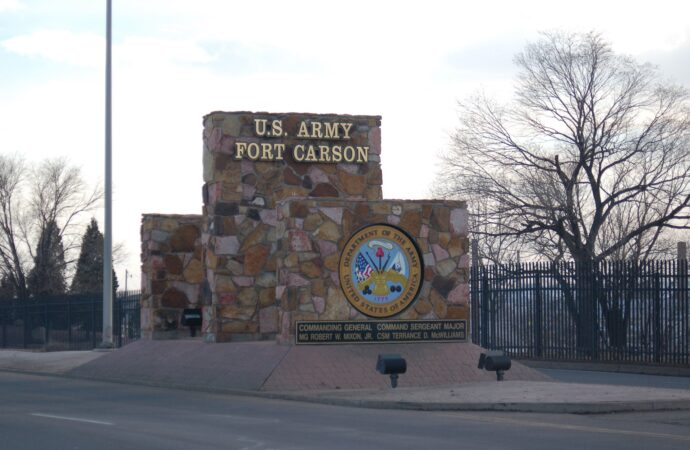 LSS Colorado - Fort Carson CO