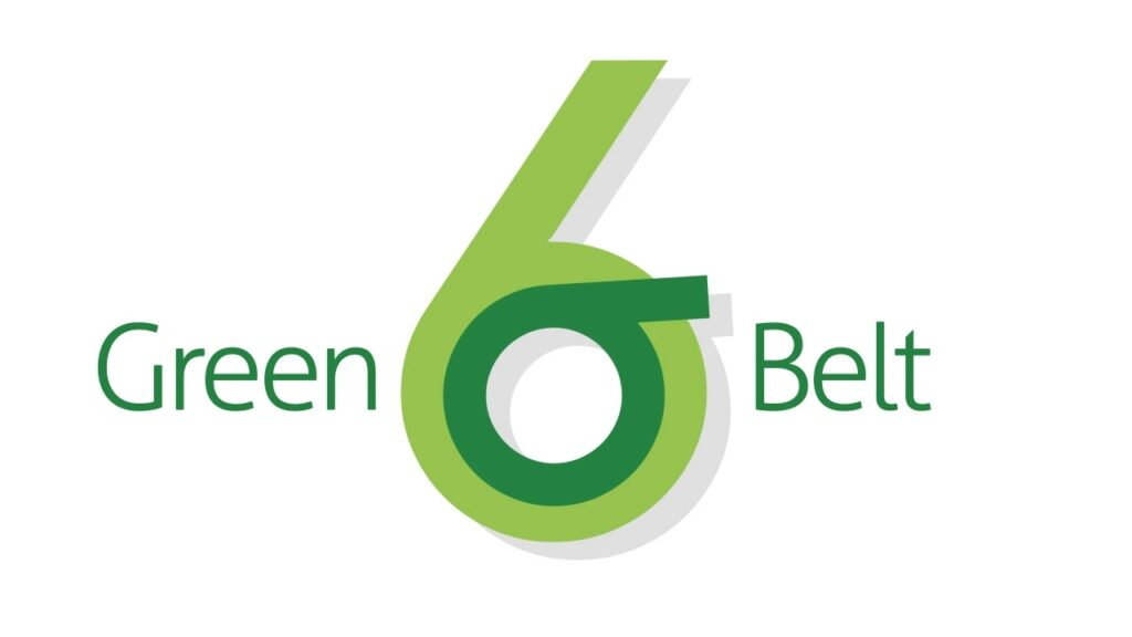 LSS Colorado - Lean Six Sigma Green Belt