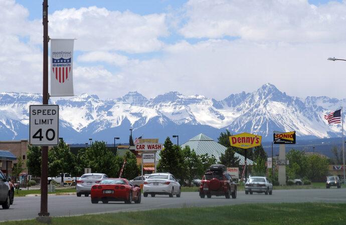 LSS Colorado - Montrose CO
